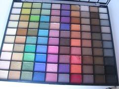 100 eyeshadow palette, by bitsandtreats