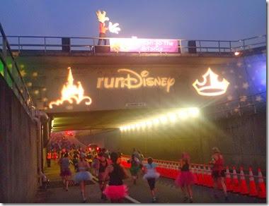 Princess Half Marathon 13