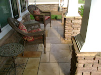 Patio Handcut Slate