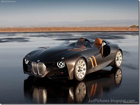 BMW 328 Hommage Concept 2