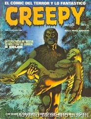 P00017 - Creepy   por Rowlf  CRG