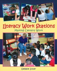 literacy-work-stations
