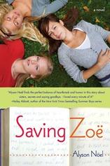 Saving Zoe 2