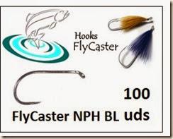 FlyCaster-Hook-NPH_100uds