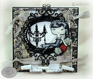Gilli Seating Bride_OldHollywoodB&W