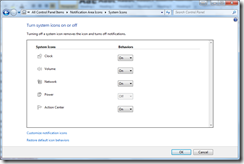 Fix Deleted Power Icon On Windows 7 Taskbar2