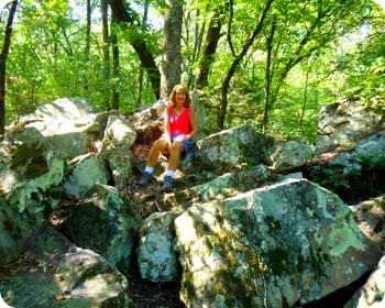 8-marsha-on-rocks