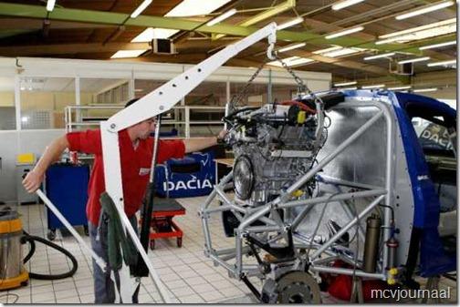 Dacia Duster No Limit 08