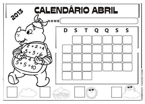 calendario-abril-2013-turma-sitio
