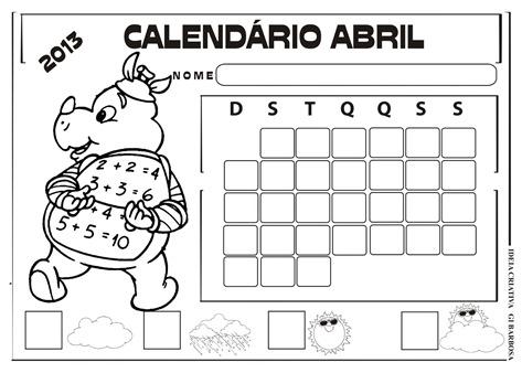 calendario-abril-2013-turma-sitio