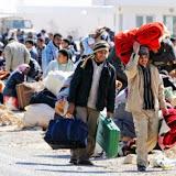 L'Algérie, terre de paix pour les réfugiés égyptiens
