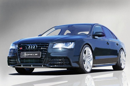 2011 Audi A8 D4 SR 8 by Hofele-Design