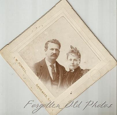 Jim and Delia Hays CP
