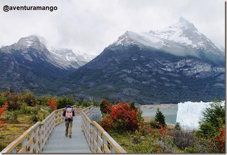 Passarela Perito Moreno 3