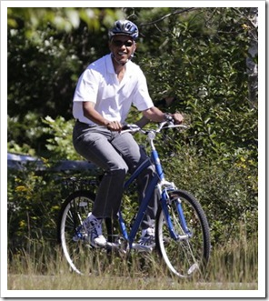 obamabike