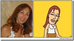 Tirinha Marcia Tuca
