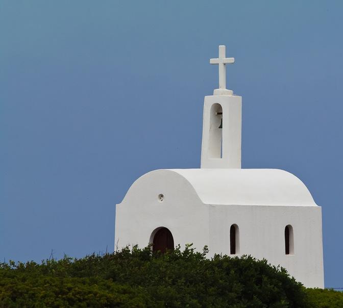 Kirke på Kreta