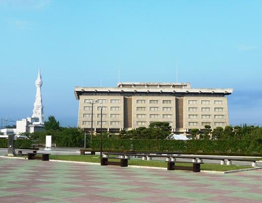Gloria Ishizaka - PL 2011 - Torre da Paz e alojamento antigo