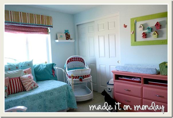 Vintage Modern Nursery 4