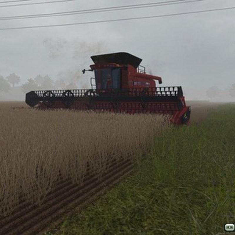 Farming simulator 2013 - Case 9120HZ Axial Flow