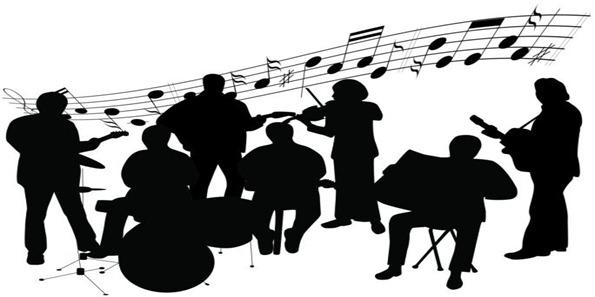 Musicos Profissionais