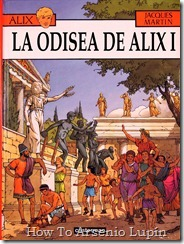 Alix - Odisea 01