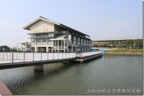 大鵬灣國家風景區管理處Andrew03