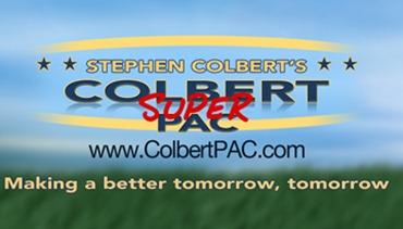 StephenColbertSuperPAC