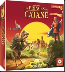 princes de catanes
