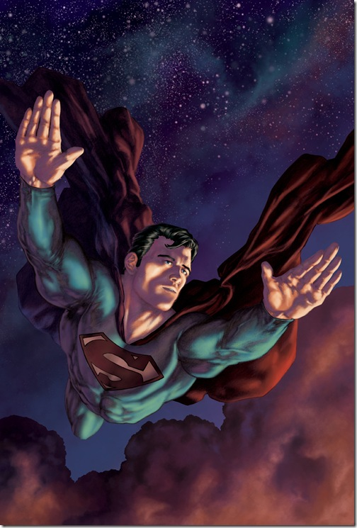 Superman,Jerry Siegel,Joe Shuster,Kal-El,Clark Joseph Kent,Christopher Reeve (160)