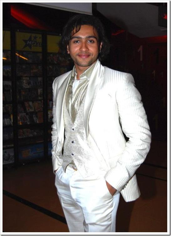adhyayan suman latest pics - 2012