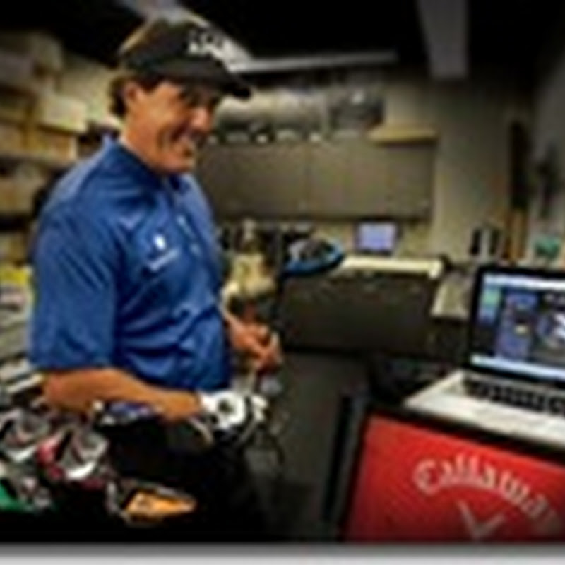 How To Customize Your RAZR Fit Driver with Callaway udesign Tool