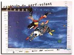 affiche 1990