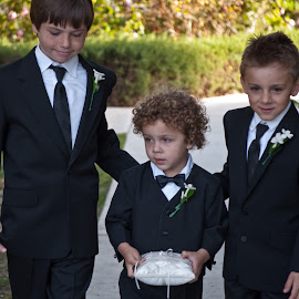 Ring Bearer by Laura Chiara - Wedding Other (  )