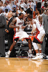 lebron james nba 120621 mia vs okc 092 game 5 chapmions Gallery: LeBron James Triple Double Carries Heat to NBA Title