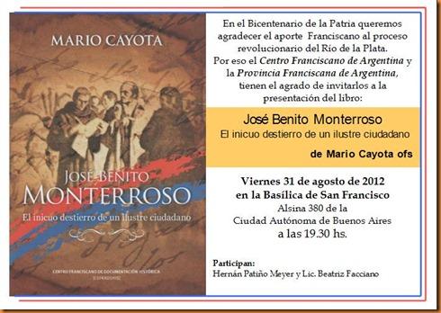 Invitacion cayota