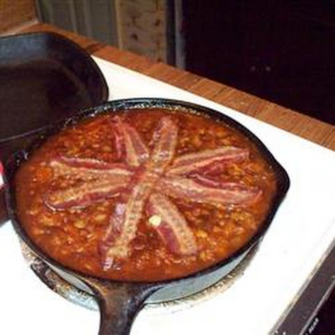 baked beans in the crock pot down home baked beans recept yummly ...