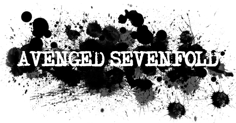 Avenged Sevenfold 2001-2013