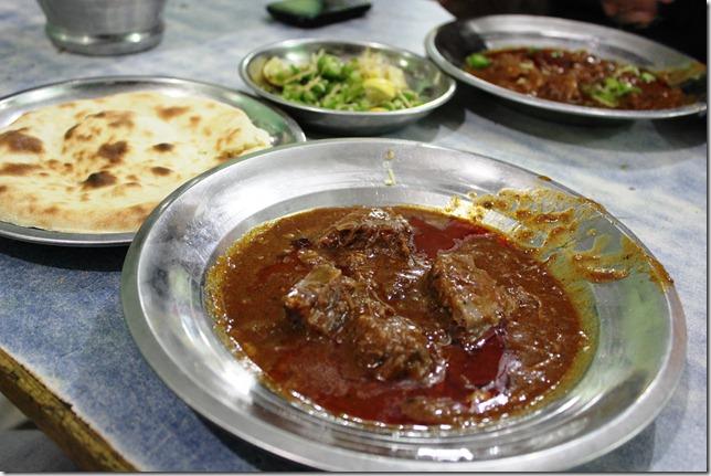 Javed's Nihari