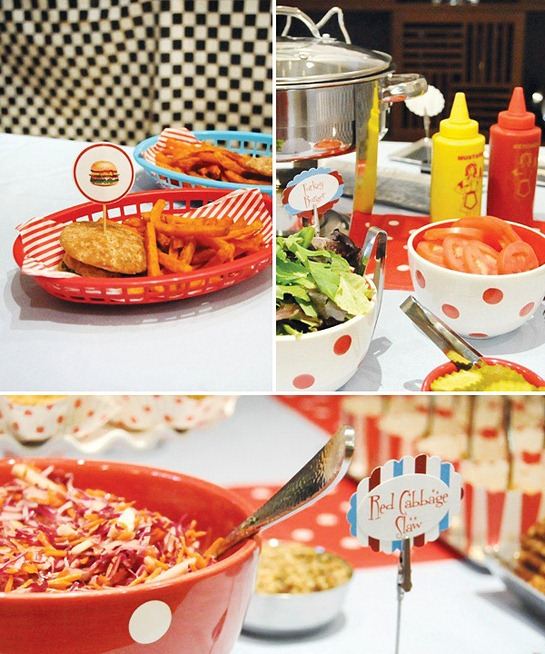retro-diner-party-food