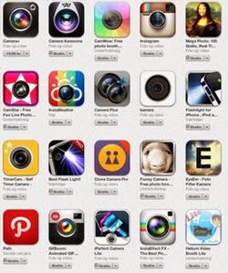 6 tips sobre cómo crear mejores íconos para nuestras apps