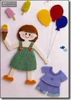 moldes muñecos goma eva (7)
