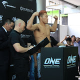 ONE FC Pride of a Nation Weigh In Philippines (47).JPG