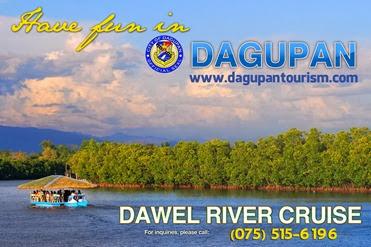 Dawel River Cruise