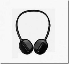 Snapdeal: Buy Rapoo H1030 Wireless Stereo Headset at Rs.962 only