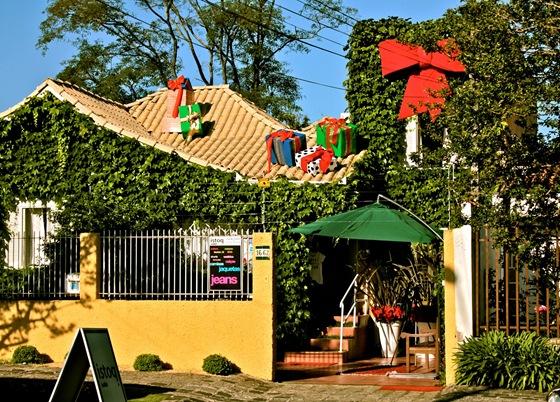 Istoq Outlet em Curitiba tem ofertas especiais para o Natal 2011