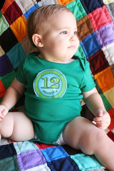 Nash is 12 months!!! 029