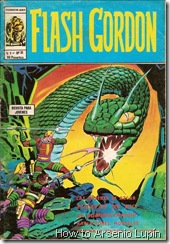 P00031 - Flash Gordon v1 #31