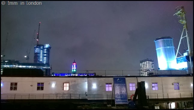 Playstation takes over the OXO Tower