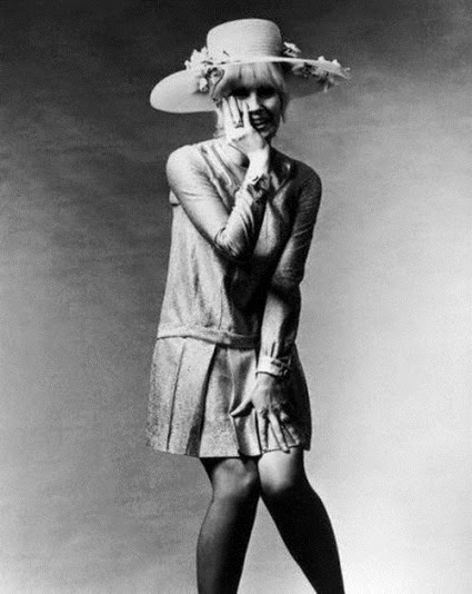 NPG x88427, Dusty Springfield